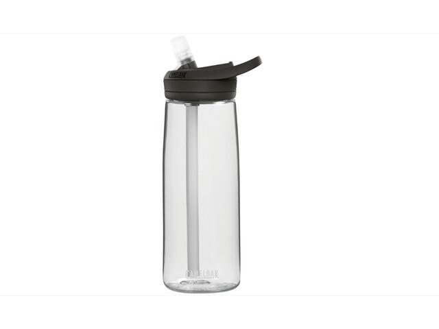 CamelBak Eddy+ Bottle 750ml clear